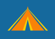 Wild camping rules icon