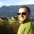 An afternoon walk in Schwaz
