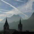 Awesome light in Schwaz