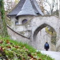 Exploring Salzburg