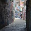 Werregaren street