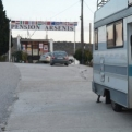 Pension Arsenis - our fourth Greek stop