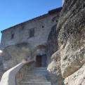 Meteora - Varlaam monastery