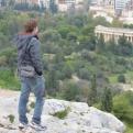 Kiri takes in Athens