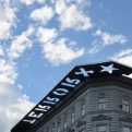 House of Terror - memorial to the victims of the fascist and communist regimes
