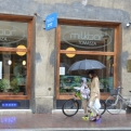 Milkbar - a great place to eat in Krakow