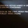 Kiri found hope at Auschwitz in this statement