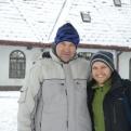 Steve and Stojan