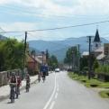 Passing through Hrabušice