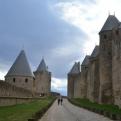 Exploring Carcassonne