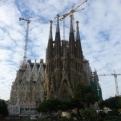 Sagrada Família - still a work in progress
