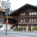 More perfect Swiss architecture