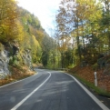 Climbing Brunig Pass
