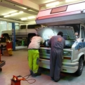 Diagnosing the engine issues