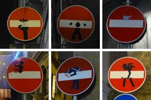 (Wonderful) Street Art - Page 4 Signs-524x346