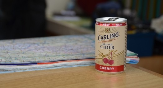 carlingcider